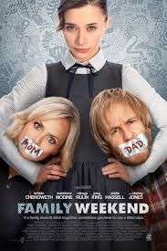 Family Weekend  streaming vf