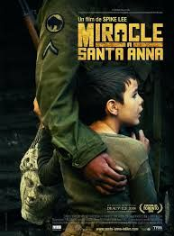 Miracle à Santa-Anna  streaming