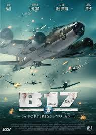 B-17 la forteresse volante streaming