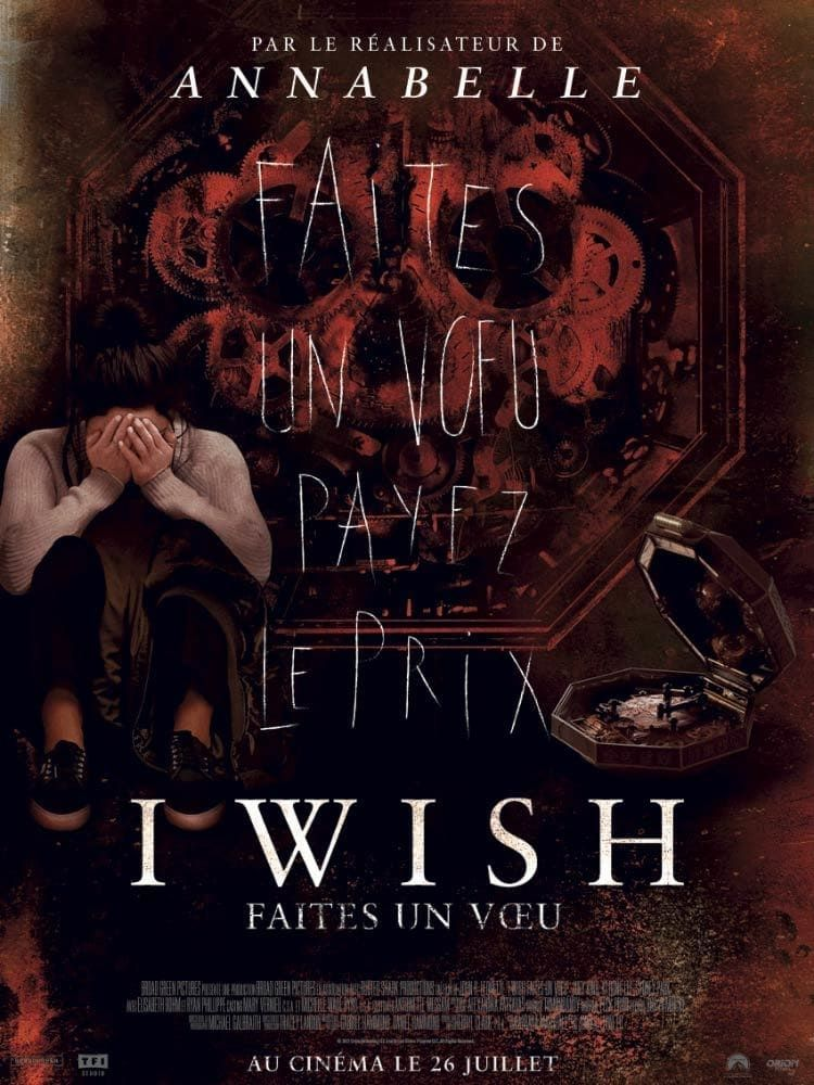 I Wish - Faites un vœu  streaming