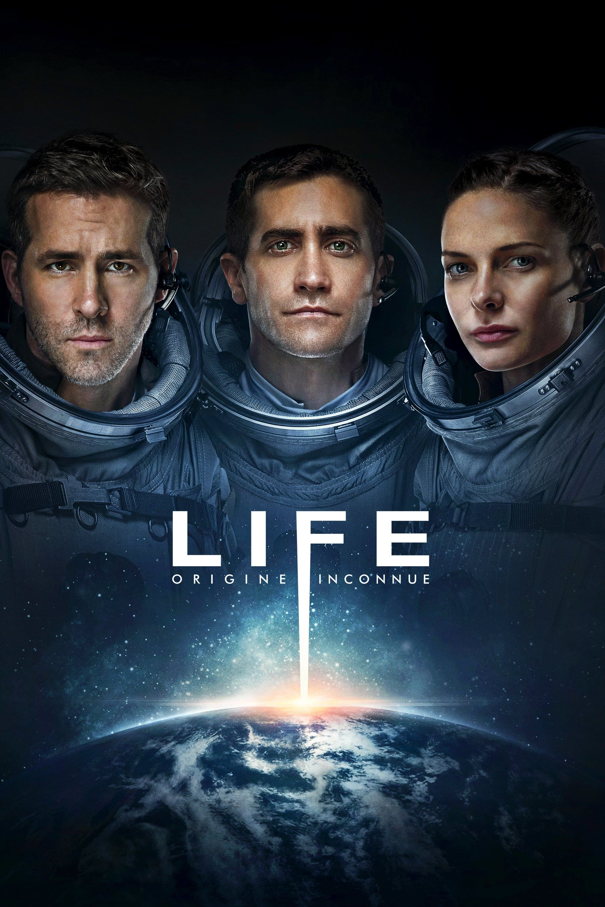 Life: Origine Inconnue  streaming