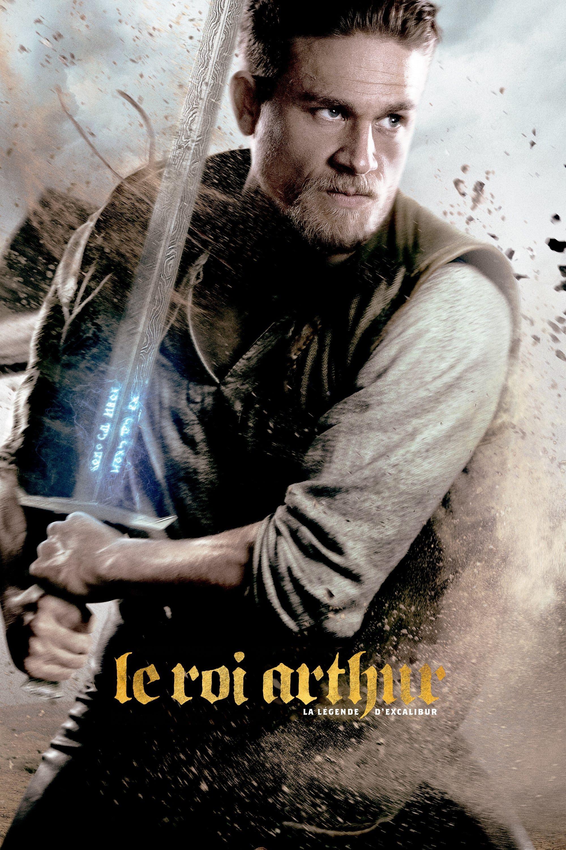 Le Roi Arthur - La Légende d'Excalibur  streaming