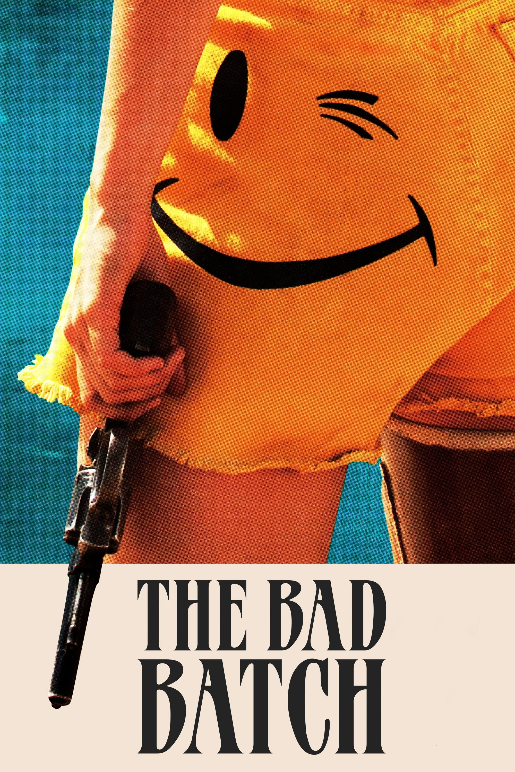 The Bad Batch  streaming