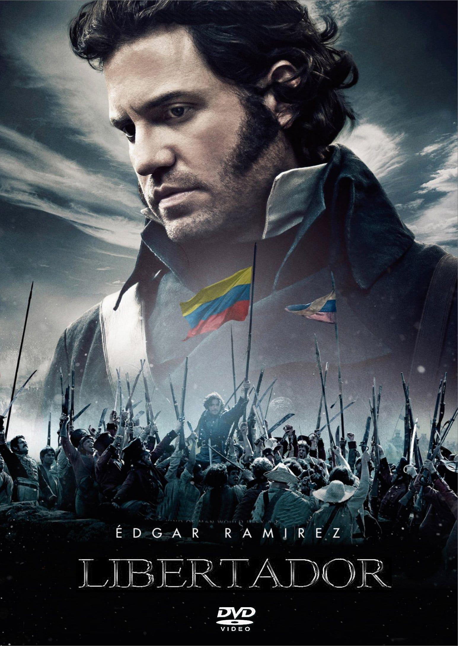 Libertador  streaming