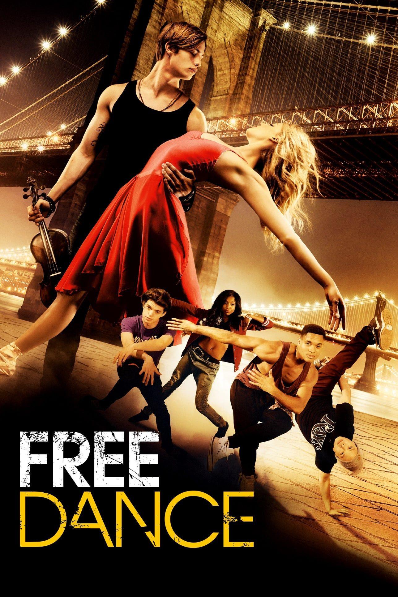 Free Dance  streaming