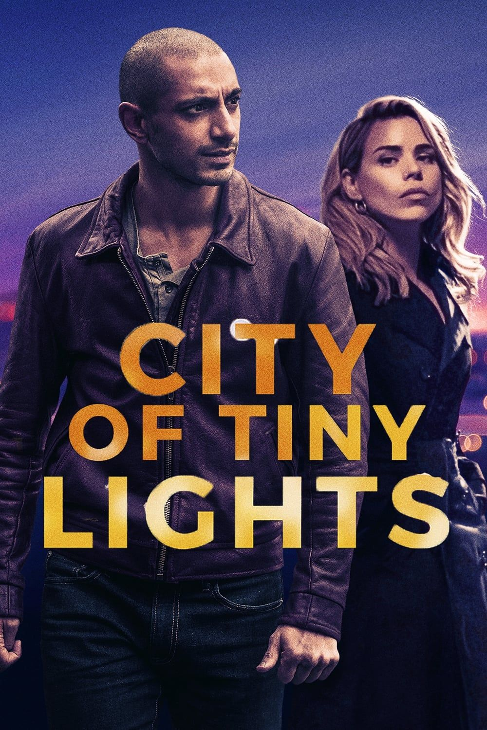 City of Tiny Lights  streaming
