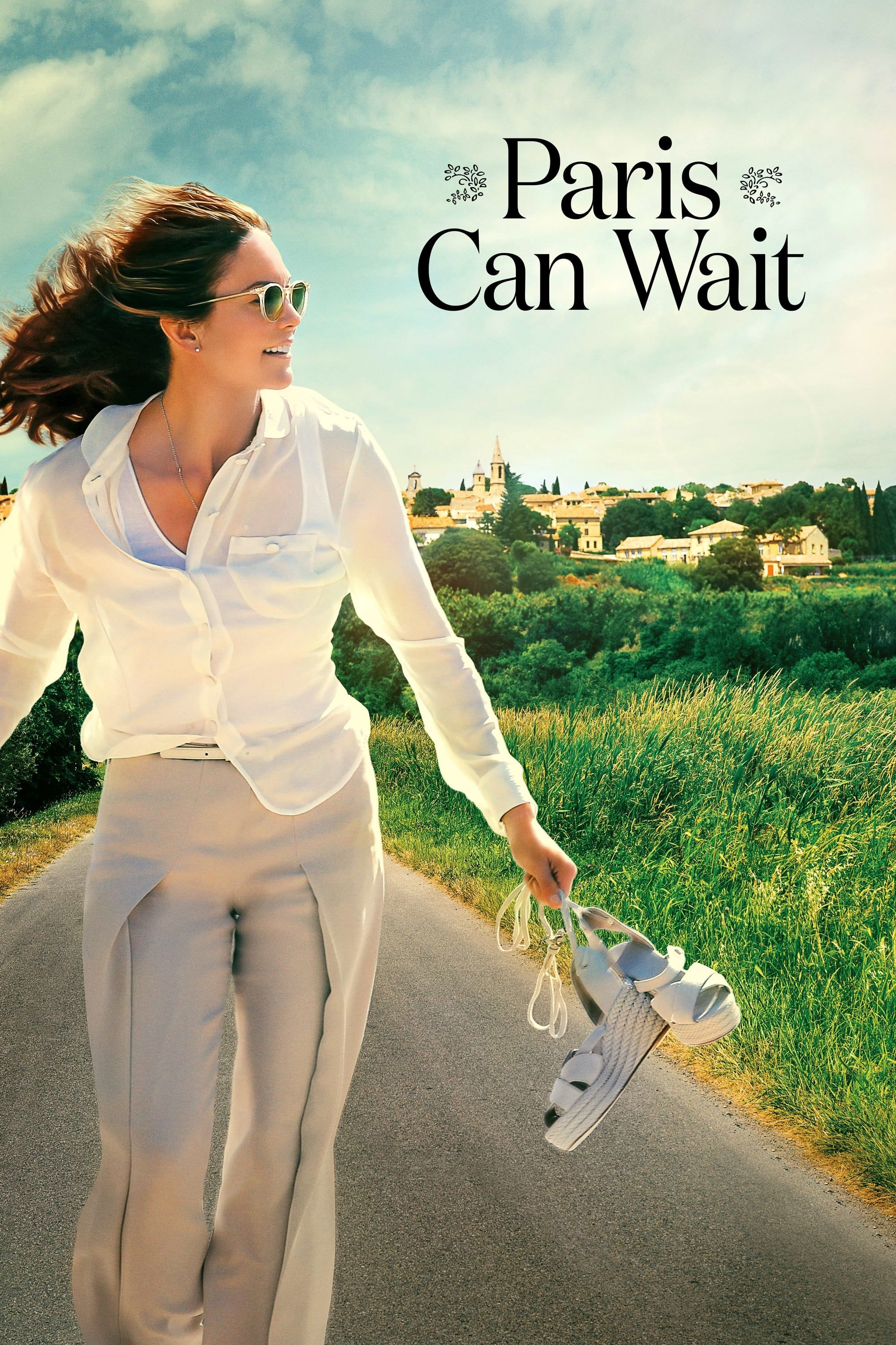 Paris Can Wait  streaming