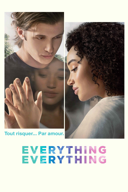 Everything, Everything  streaming