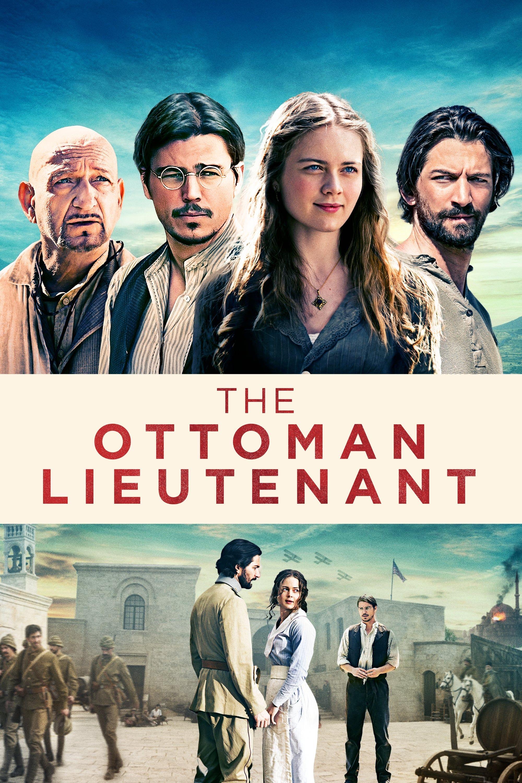 The Ottoman Lieutenant  streaming