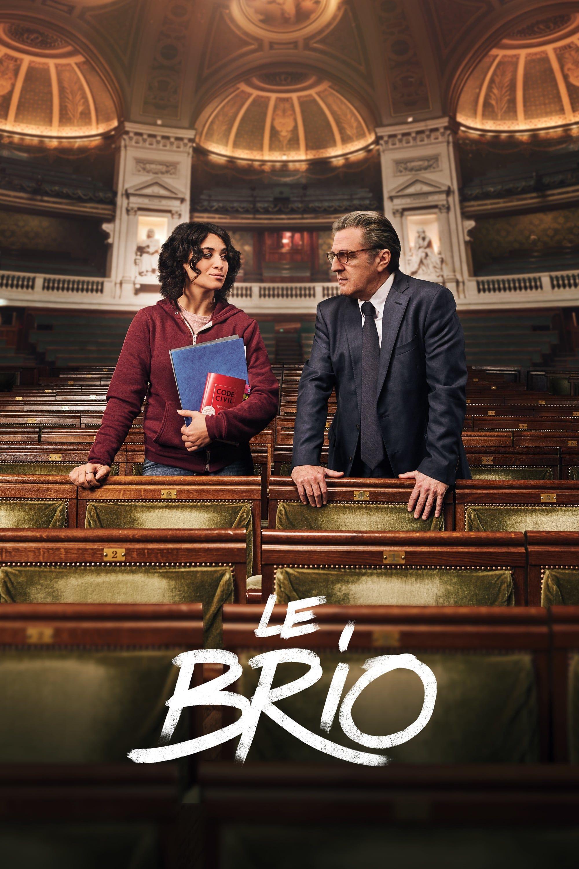 Le Brio  streaming vf