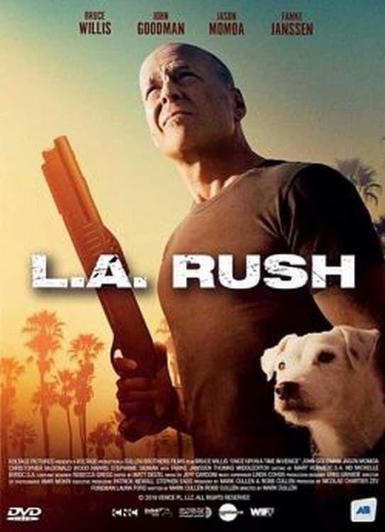 L.A. Rush  streaming