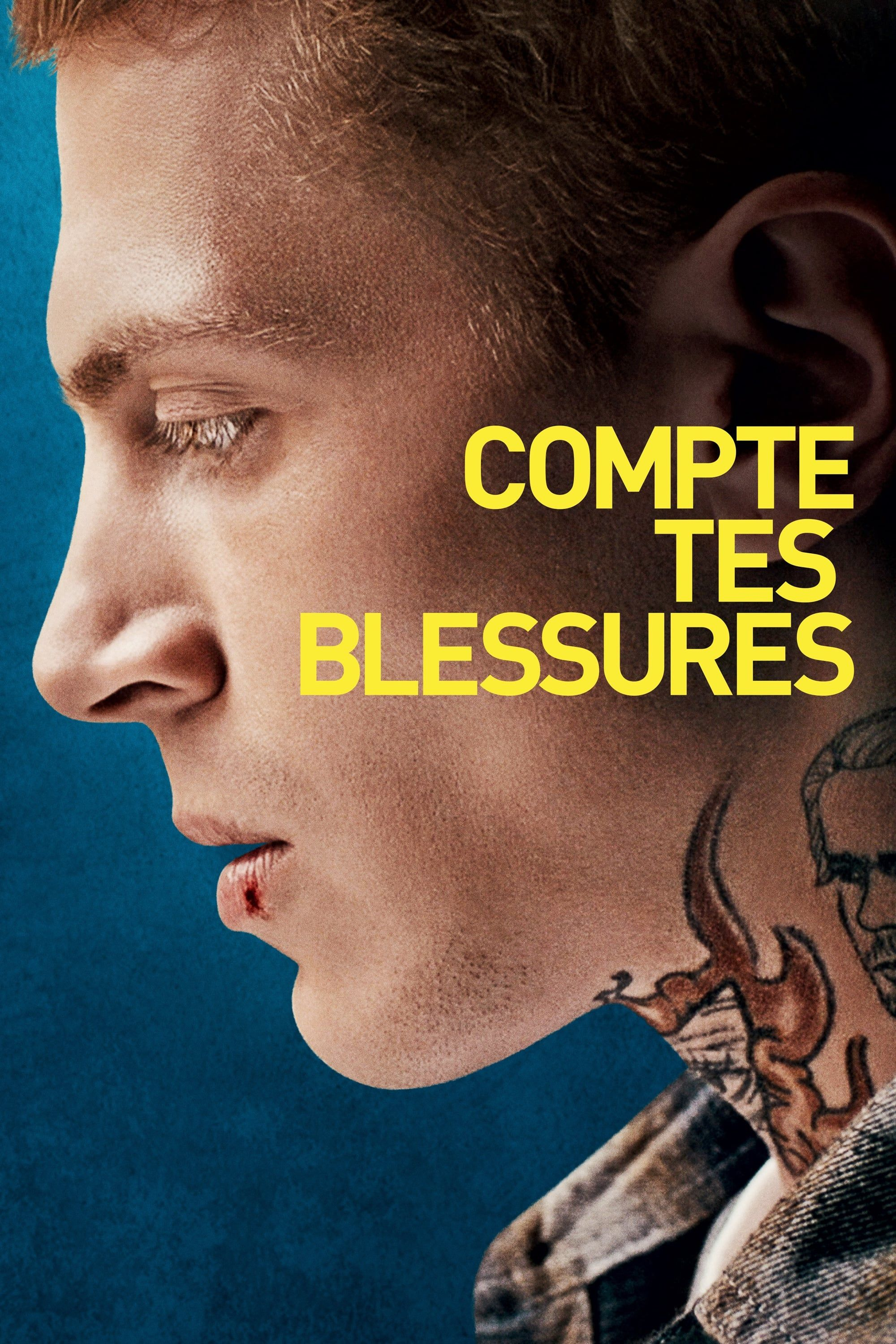 Compte tes blessures  streaming