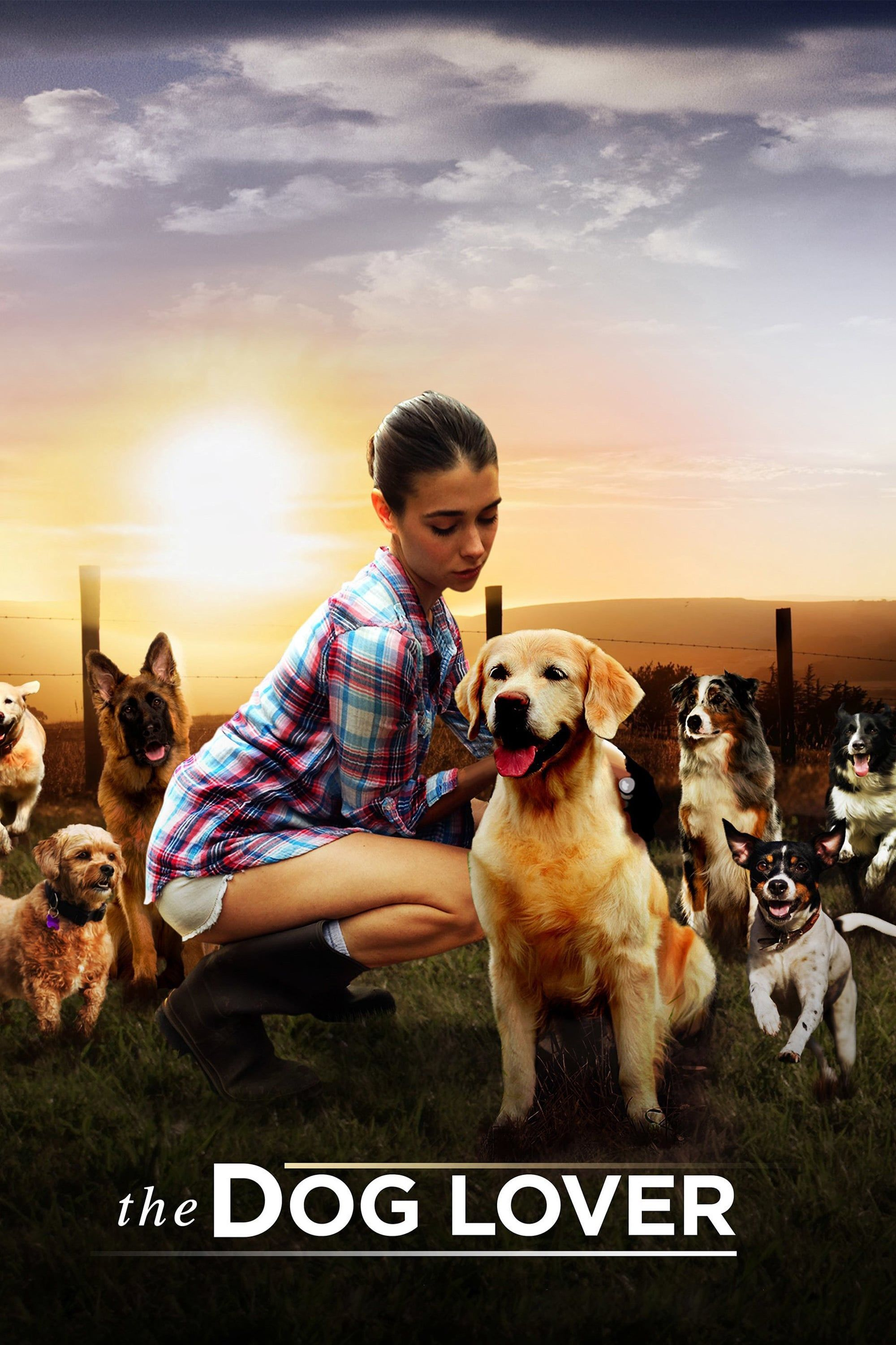 The Dog Lover  streaming