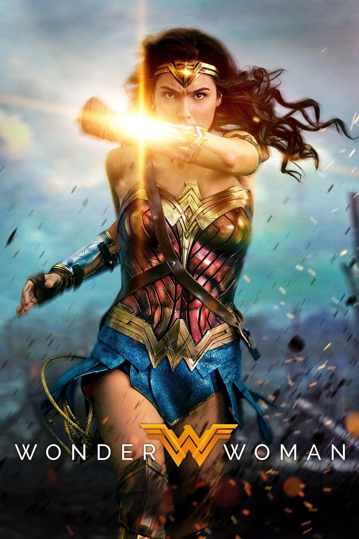 Wonder Woman  streaming