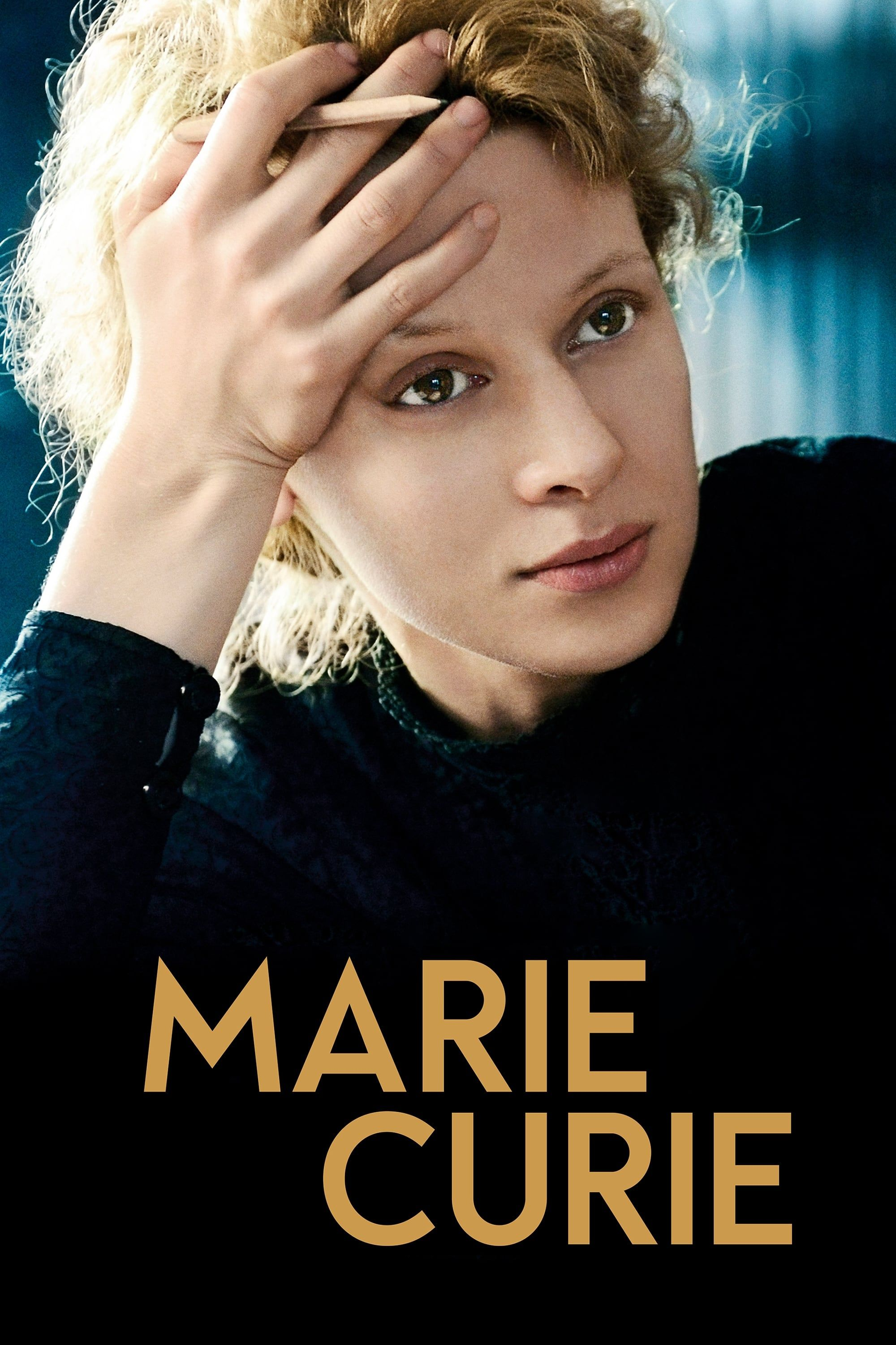 Marie Curie  streaming