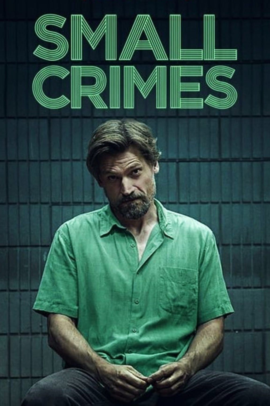 Small Crimes  streaming
