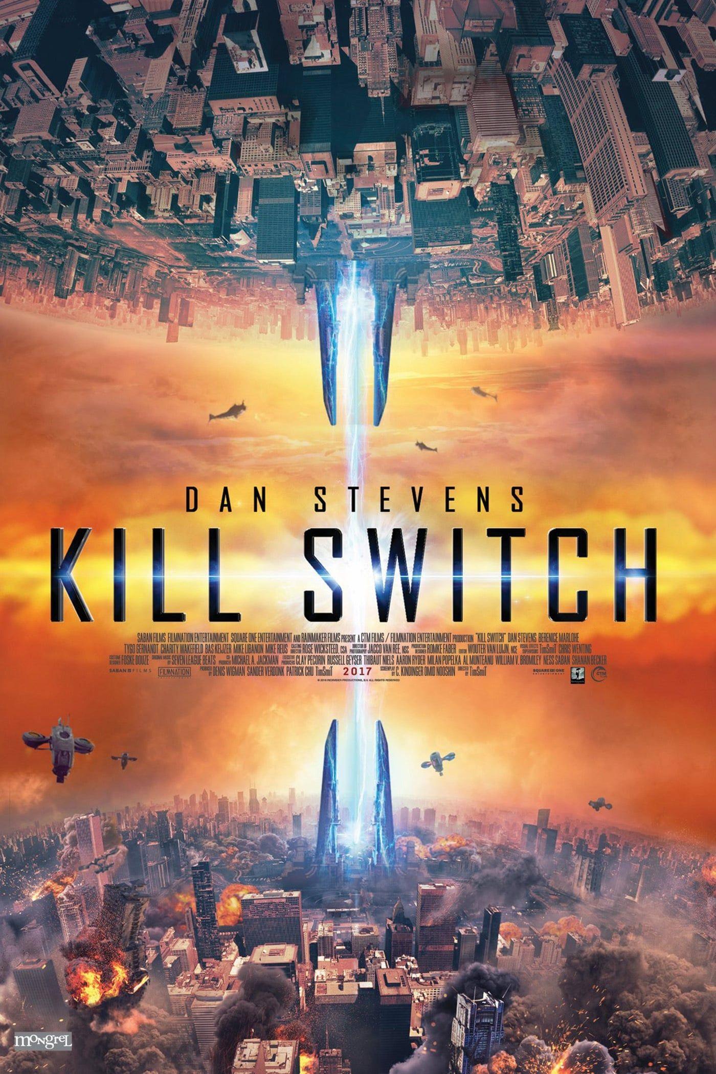 Kill Switch  streaming
