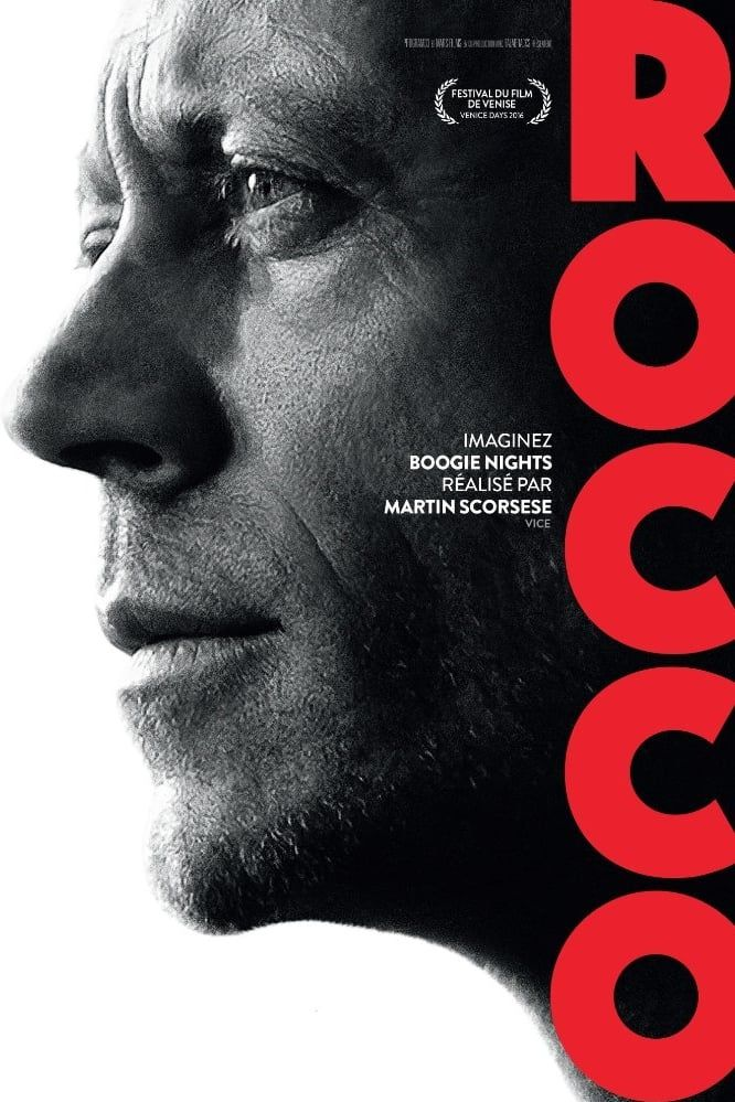 Rocco  streaming