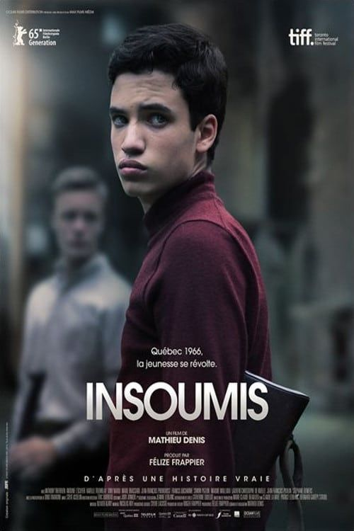 Insoumis  streaming