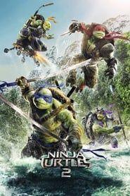Ninja Turtles 2  streaming