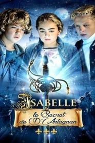 Isabelle et le secret de d'Artagnan  streaming vf