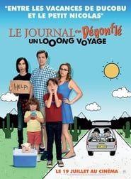 Journal d'un dégonflé : Un looong voyage  streaming