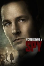 The Catcher Was a Spy  streaming vf