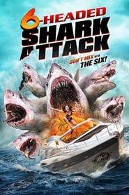 6-Headed Shark Attack  streaming vf