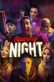 Opening Night  streaming vf