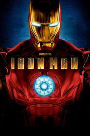 Iron man  streaming