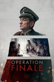 Operation Finale  streaming vf