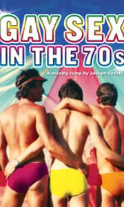 Gay Sex in the 70s streaming vf