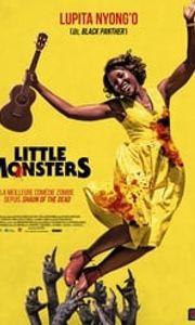 Little monsters streaming vf