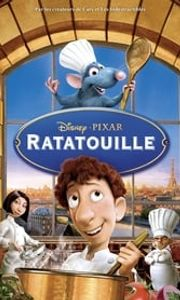 Ratatouille streaming vf