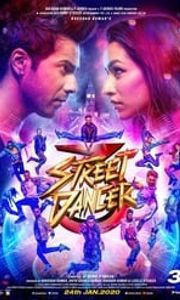 Street Dancer 3D streaming vf