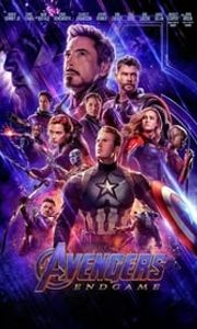 Avengers: Endgame streaming vf