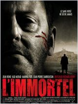 L'Immortel  streaming