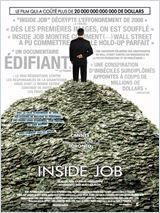 Inside Job  streaming