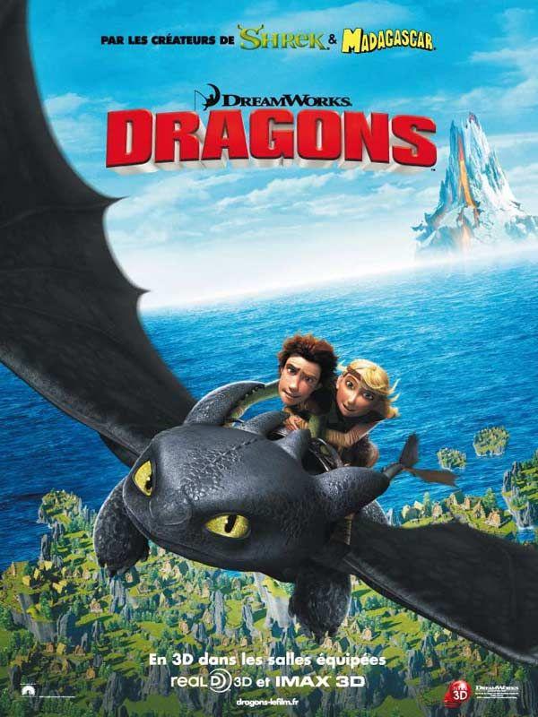 Dragons  streaming