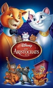 Les Aristochats streaming vf
