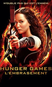 Hunger Games : L'Embrasement streaming vf