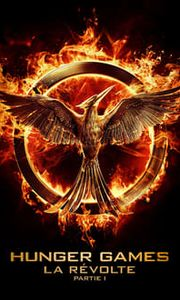 Hunger Games : La Révolte, partie 1 streaming vf