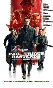 Inglourious Basterds streaming vf