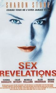 Sex revelations streaming vf