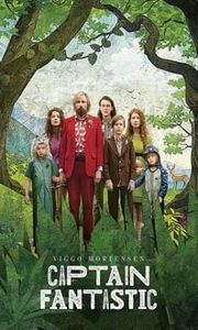 Captain Fantastic streaming vf