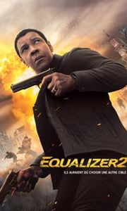 Equalizer 2 streaming vf