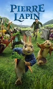 Pierre Lapin streaming vf