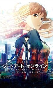 Sword Art Online : Ordinal Scale streaming vf