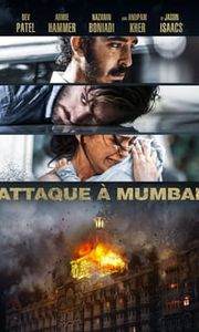 Attaque à Mumbai streaming vf