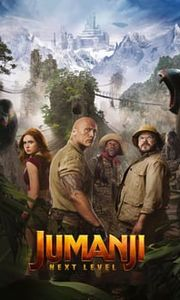 Jumanji : next level streaming vf